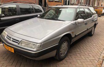 Citroën Xm V6 Vsx break