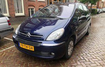 Citroën Xsara Picasso 1.6i