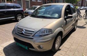 Citroën C3 1.4i Exclusive