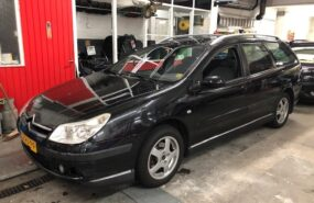 Citroen C5 2.0 16v Break