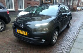 Citroën C4 Cactus 1.2 Pure Tech Feel